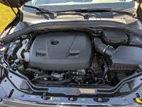 Picture of 2016 Volvo XC60 T6 Drive-E Platinum FWD, engine, gallery_worthy