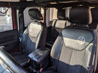 Picture of 2013 Jeep Wrangler Unlimited Freedom Edition 4WD, interior, gallery_worthy