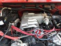 Picture of 1993 Ford F-150 SVT Lightning 2 Dr STD Standard Cab SB, engine, gallery_worthy