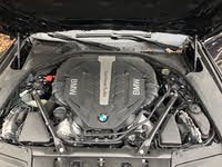 Picture of 2015 BMW 5 Series 550i xDrive Sedan AWD, engine, gallery_worthy