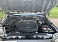 Picture of 2012 Toyota Tacoma Double Cab LB V6 4WD, engine, gallery_worthy