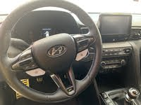 Picture of 2020 Hyundai Veloster N FWD, interior, gallery_worthy