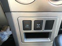 Picture of 2016 Toyota Sequoia SR5 FFV 4WD, interior, gallery_worthy