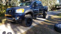 Picture of 2008 Nissan Titan PRO-4X Crew Cab 4WD, exterior, gallery_worthy