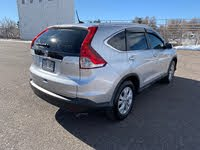 Picture of 2013 Honda CR-V EX-L AWD with Navigation, exterior, gallery_worthy