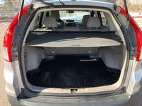 Picture of 2013 Honda CR-V EX-L AWD with Navigation, interior, gallery_worthy