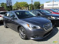 Picture of 2016 Subaru Legacy 2.5i, exterior, gallery_worthy