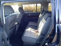 Picture of 2010 Ford Flex SEL AWD, interior, gallery_worthy