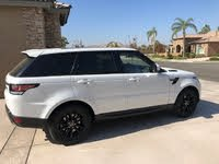 Picture of 2016 Land Rover Range Rover Sport V6 SE 4WD, exterior, gallery_worthy