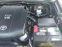 Picture of 2011 Toyota Tacoma X-Runner V6, engine, gallery_worthy