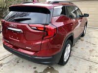 Picture of 2018 GMC Terrain SLE AWD, exterior, gallery_worthy