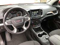 Picture of 2018 GMC Terrain SLE AWD, interior, gallery_worthy