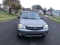 Picture of 2002 Mazda Tribute ES V6 4WD, exterior, gallery_worthy