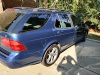 Picture of 2008 Saab 9-5 SportCombi 2.3T, exterior, gallery_worthy
