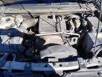 Picture of 2008 Chevrolet Trailblazer 1LT RWD, engine, gallery_worthy