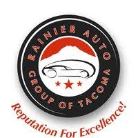 Rainier Auto Group of Tacoma logo