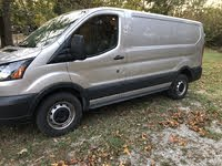 Picture of 2015 Ford Transit Cargo 150 3dr LWB Low Roof w/60/40 Side Passenger Doors, exterior, gallery_worthy