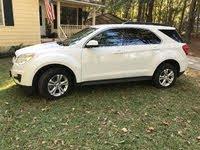 Picture of 2015 Chevrolet Equinox 2LT FWD, exterior, gallery_worthy