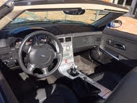 Picture of 2007 Chrysler Crossfire Limited Roadster RWD, interior, gallery_worthy