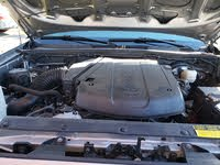 Picture of 2015 Toyota Tacoma Double Cab V6 LB 4WD, engine, gallery_worthy