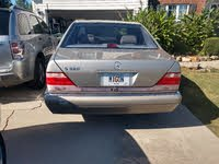 Picture of 1997 Mercedes-Benz S-Class S 320 SWB, exterior, gallery_worthy