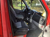 Picture of 2008 Dodge Sprinter Cargo 3500 144 WB RWD, interior, gallery_worthy
