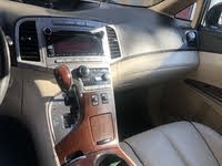 Picture of 2012 Toyota Venza XLE, interior, gallery_worthy