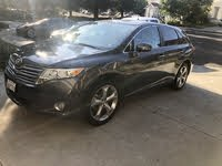 Picture of 2012 Toyota Venza XLE, exterior, gallery_worthy