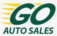 Go Auto Sales logo