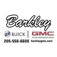 Barkley Buick GMC Cadillac logo