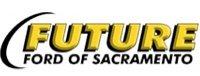 Future Ford of Sacramento logo