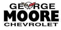 George Moore Chevrolet logo