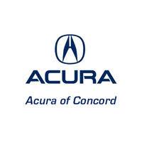 Concord Acura