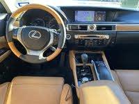 Picture of 2013 Lexus GS Hybrid 450h RWD, interior, gallery_worthy