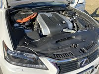 Picture of 2013 Lexus GS Hybrid 450h RWD, engine, gallery_worthy