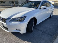 Picture of 2013 Lexus GS Hybrid 450h RWD, exterior, gallery_worthy