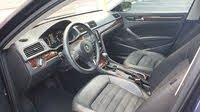 Picture of 2013 Volkswagen Passat TDI SEL Premium, interior, gallery_worthy
