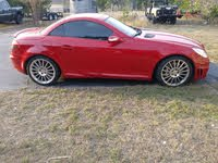 Picture of 2008 Mercedes-Benz SLK-Class SLK AMG 55, exterior, gallery_worthy