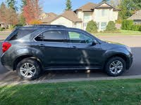 Picture of 2011 Chevrolet Equinox 2LT AWD, exterior, gallery_worthy