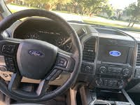 Picture of 2019 Ford F-150 XLT SuperCrew RWD, interior, gallery_worthy