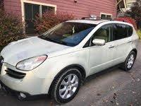Picture of 2008 Subaru Tribeca 7 Passenger, exterior, gallery_worthy