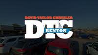 David Taylor Chrysler of Benton logo