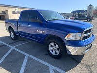 Picture of 2016 Ram 1500 SLT Quad Cab 4WD, gallery_worthy
