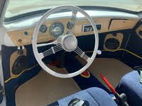 Picture of 1967 Volkswagen Karmann Ghia Coupe, interior, gallery_worthy