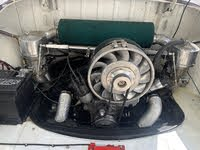 Picture of 1967 Volkswagen Karmann Ghia Coupe, engine, gallery_worthy
