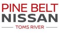 Pine Belt Nissan of Toms River logo