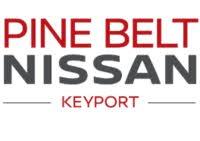 Pine Belt Nissan of Keyport logo