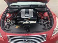 Picture of 2010 INFINITI G37 Anniversary Edition Coupe RWD, engine, gallery_worthy