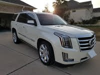 Picture of 2015 Cadillac Escalade Premium RWD, exterior, gallery_worthy