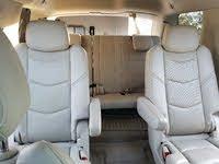 Picture of 2015 Cadillac Escalade Premium RWD, interior, gallery_worthy